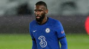 Worried chelsea defender rudiger rushed across to check on the man's welfare, attempting to help him as he sheepishly took to his feet while looking as if he had miraculously escaped a severe outcome. Antonio Rudiger Contract News Chelsea Open Talks