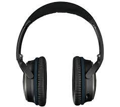 bose headphones wireless noise cancelling. bose quietcomfort 25 noise-cancelling headphones - black bose wireless noise cancelling