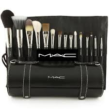 set de brochas mac makeup brush