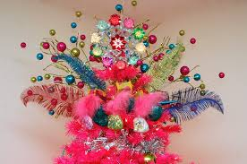 Celestial Lights Christmas Tree Topper Show Off Your Decorating Style With These Christmas Tree