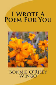 I Wrote A Poem For You - Kindle edition by Wingo, Bonnie ...