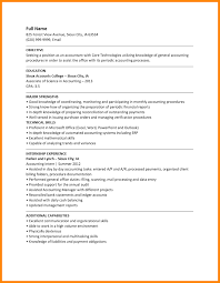 9 Accountant Resume Pdf Driver Resume