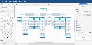 Draw Io Org Chart Template Draw Io Diagrams For Jira Atlassian Marketplace
