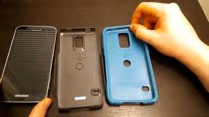 Otterbox Commuter Series Samsung Galaxy S5 Case Review