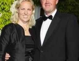 Peter Hanson's wife Sanna Hanson - PlayerWives.com
