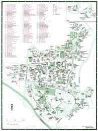 University Of Hawaii Manoa Campus Map Honolulu Hi Mappery