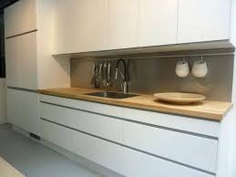 Cuisine Ikea Blanc Laque Bintieorg