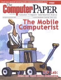 2001 02 The Computer Paper - BC Edition by The Computer Paper - issuu