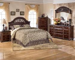 Exceptional Cozy Ashley Furniture Prices Bedroom Sets