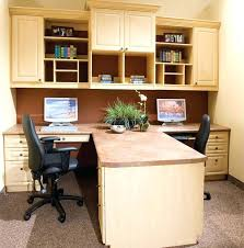 two desk home office. Dual Desk Home Office Two Desks For My And Rentals Still Need .