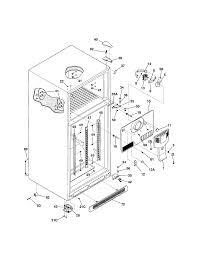 Wiring diagram ge side by side refrigerators the wiring diagram wiring diagram