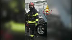 Maxi incidente tamponamento sull'autostrada A32 Torino Bardonecchia -  YouTube