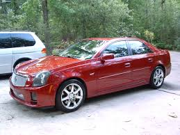 All Types » 2005 Ctsv Specs - 19s-20s Car and Autos, All Makes All ...