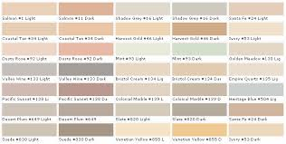 Imasco Stucco Dryvit Colors Samples And Palettes By