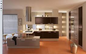Kitchen Interior Design Kitchen Interior 3d Perspective Inside Interior Kitchens
