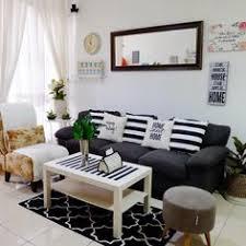 sofa ruang tamu minimalis. Plain Sofa Ide Dekorasi Ruang Tamu Minimalis To Sofa