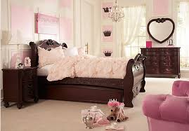 princess bedroom furniture. picture of disney princess cherry 5 pc twin sleigh bedroom from furniture