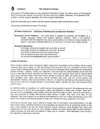 Literature review in research methodology SlidePlayer Example of review article  Certain sections have been highlighted  This  article has been peer