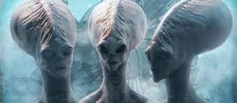 Por qué la ilusión de encontrar vida alienígena?