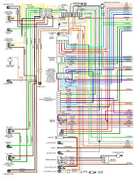 pontiac lemans wiring diagram pontiac wallace racing wiring diagrams