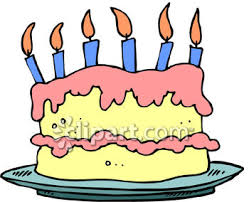 birthday cakes with candles clip art. Inside Birthday Cakes With Candles Clip Art