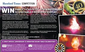 2016 fireworks competition