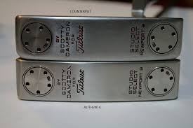 Image result for counterfeit golf clubs
