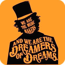Willy wonka quote | Sayings/Inspirational Words | Pinterest ... via Relatably.com