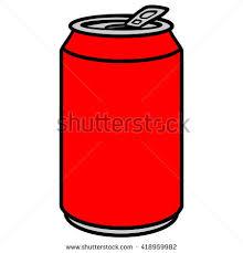 soda can clipart. soda can clipart