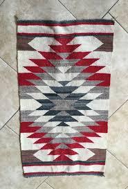Antique navajo rugs Real Antique Navajo Rug 1stdibs Antique Navajo Rug Etsy