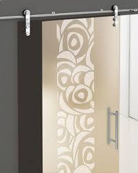 modern sliding glass door hardware
