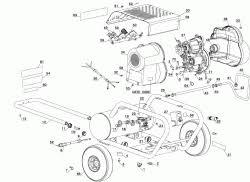 bostitch cap1645 of air compressor parts cap1645 of air compressor parts schematic