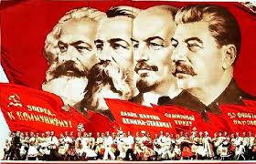 lenin and stalin marx was censored in the ussr because of a book on diplomacy