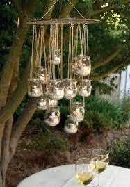 outdoor chandeliers lighting for solar