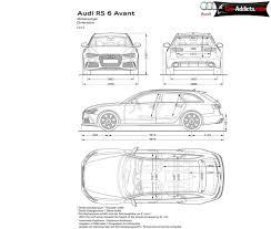 Dimensions - AudiWorld Forums