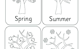 seasons coloring pages printable seasons coloring pages for kindergarten seasons coloring page 4 seasons coloring pages seasons coloring pages printable