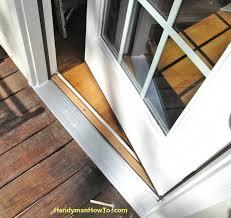 garage door threshold lowesInsulate Door Threshold  Wooden Door Seal Stripdoor Insulation