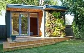 outdoor office plans. Exellent Office Backyard Shed Office Plans View In Gallery Outdoor  Outdoor Throughout