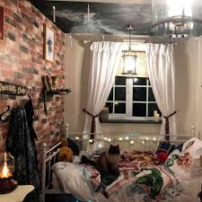 Mum creates magical Harry Potter themed ...