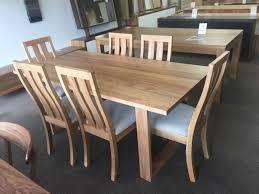 mosman 7 pieces dining table set