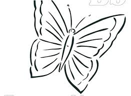 Butterfly Color Sheets Butterfly Coloring Sheet Butterfly Printable