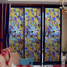 Compare Prices On Orchid Glass Online ShoppingBuy Low Price - Decorative glass windows for bathrooms