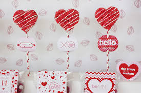 Valentines day office ideas Employees Wants And Wishes Cupids Post Office 14 Days Of Valentine Ideas Day