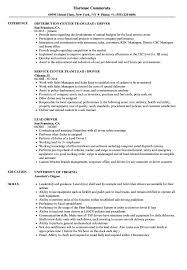 Lead Driver Resume Samples Velvet Jobs