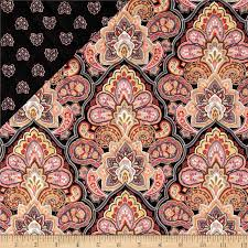 228 best Fabric images on Pinterest | Bright color schemes, Cotton ... & double-sided quilted fabric Adamdwight.com