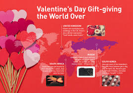 unique valentine s day traditions from around the world kids news article