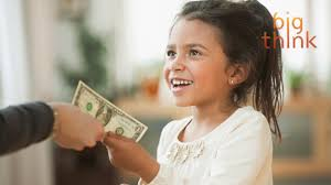 how to talk your kids about money bruce feiler