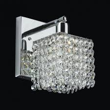 sconce indoor wall light fixtures wall lamp chandelier wall sconces for living room bathroom wall sconces with crystals hallway sconces living