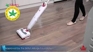 bissell 42a8e steam sweep hard floor cleaner
