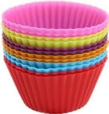Buy Norpro Cupcake Cake Pan Usa Panwiltonnorpro Uae Souqcom